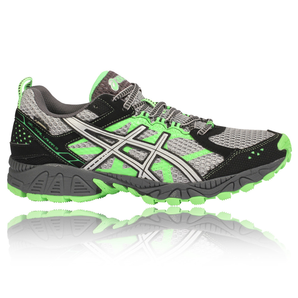 Asics Gel Lahar  Gore Tex Trail Running Shoes