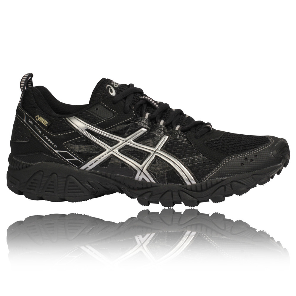 asics men's gel lahar 4 gore-tex trail