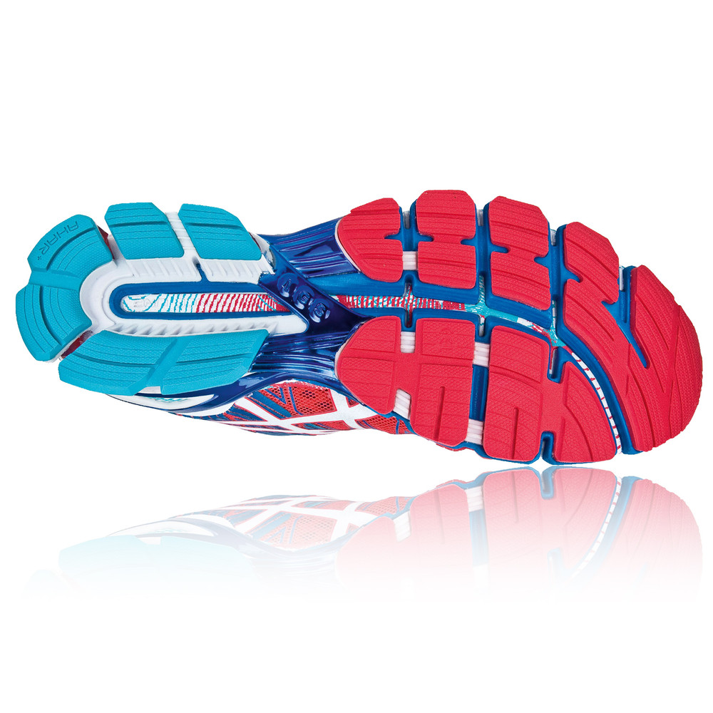 asics womens gel-kinsei 5 shoes - ss14