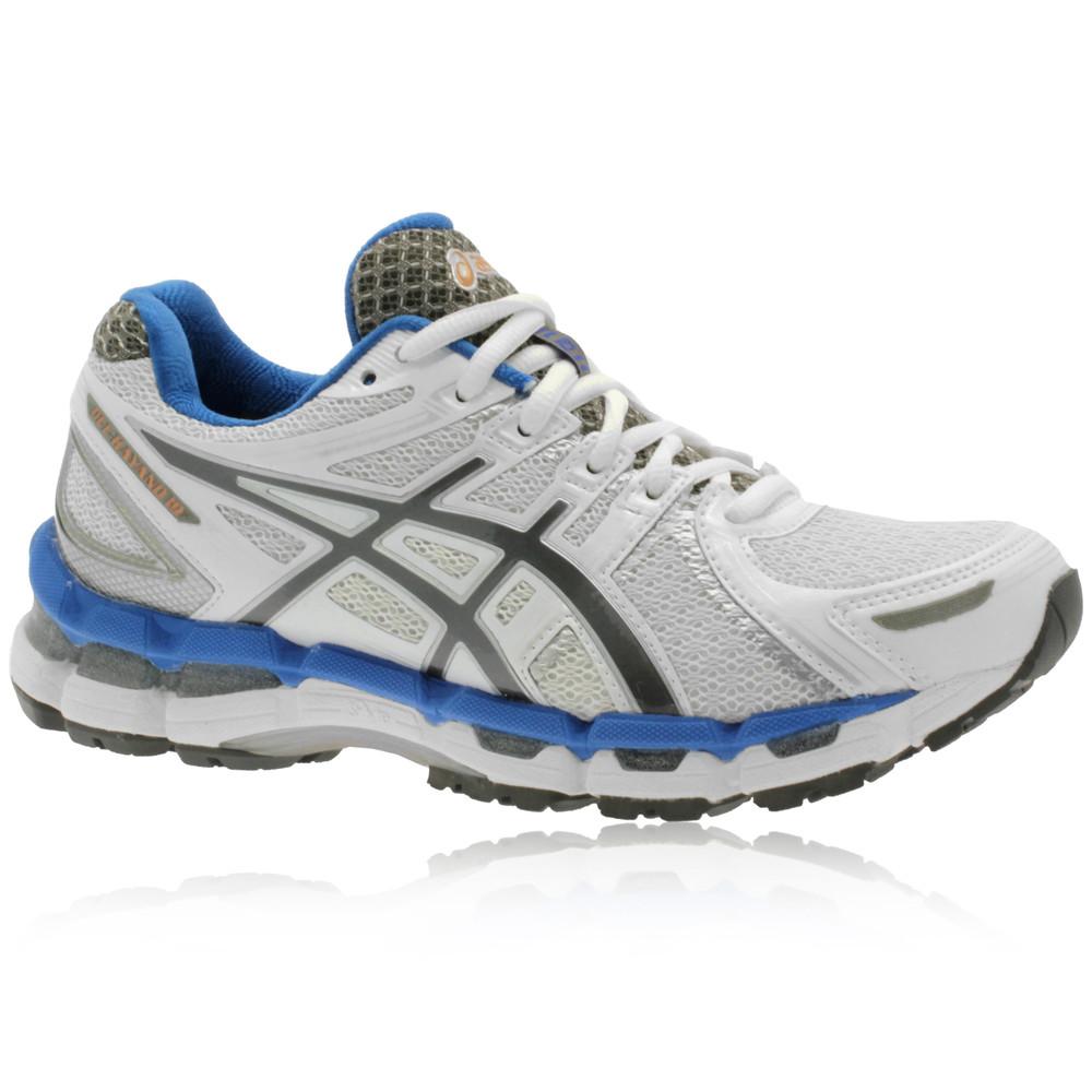 Kayano Womens Running Shoes