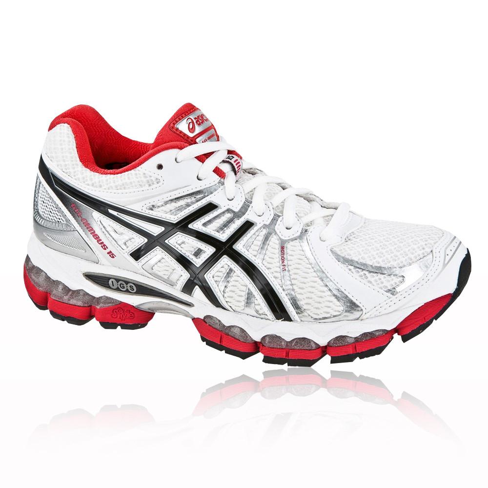 asics gel nimbus 15 s running shoes 62
