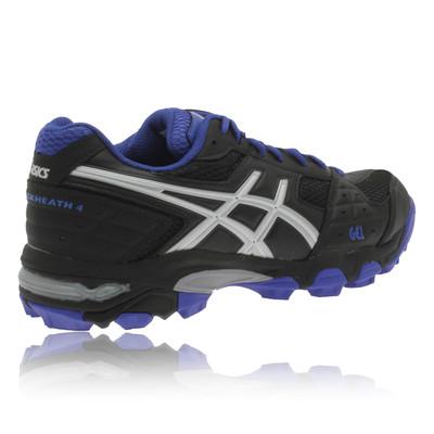 ASICS GEL-BLACKHEATH 4 Women's Hockey Shoes