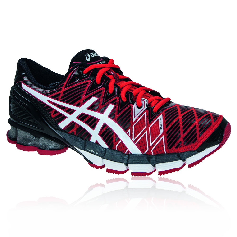 asics mens gel-kinsei 5 road running shoes