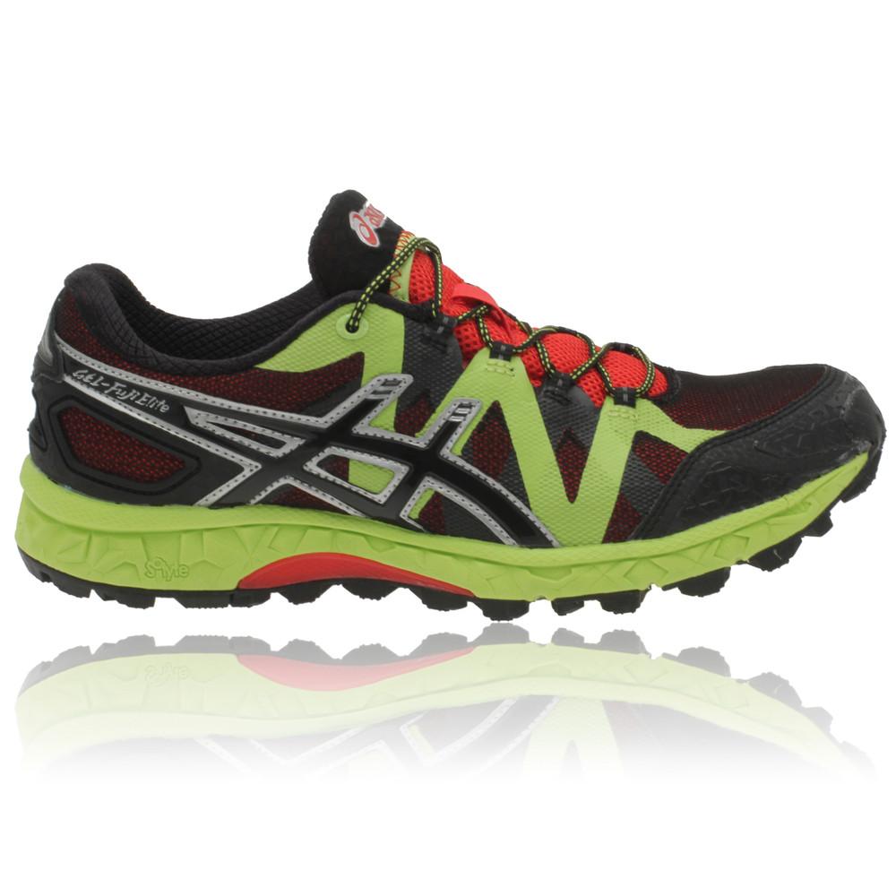 Asics Gel Fuji  Womens Running Shoe