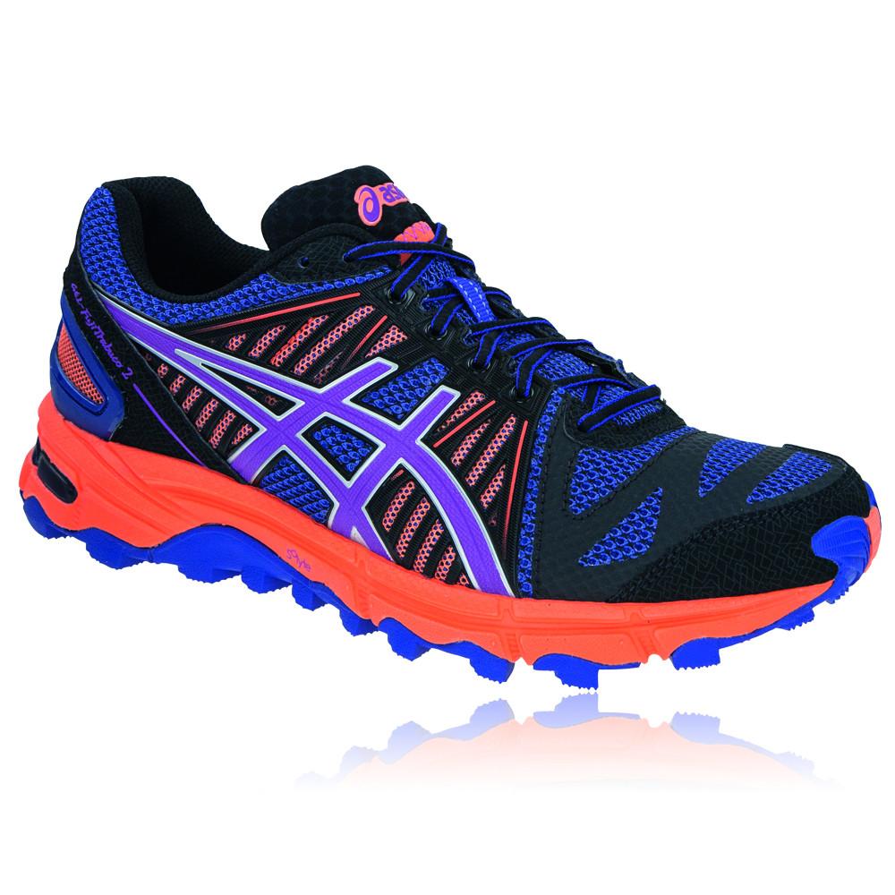 ASICS GEL-FUJI TRABUCO 2 Women's Trail Running Shoes