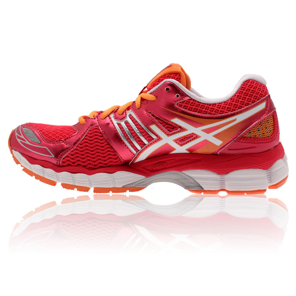 Asics Gel Nimbus Women Shoes