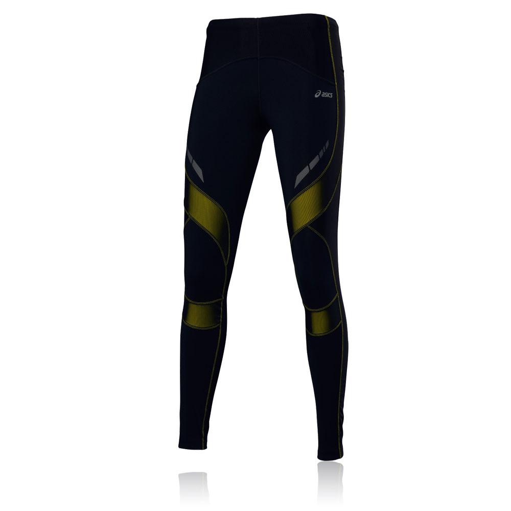 ASICS LEG BALANCE para mujer mallas de running