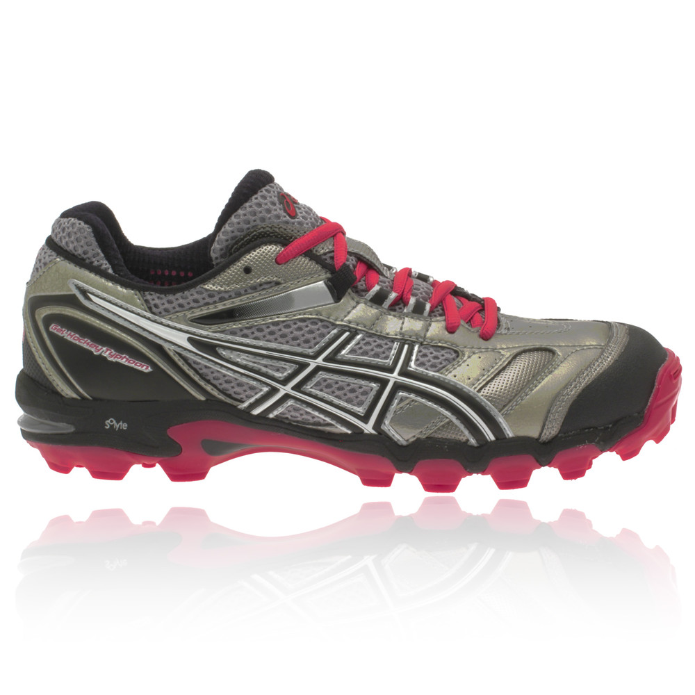 ASICS GEL-HOCKEY TYPHOON Women's Hockey Shoes ...