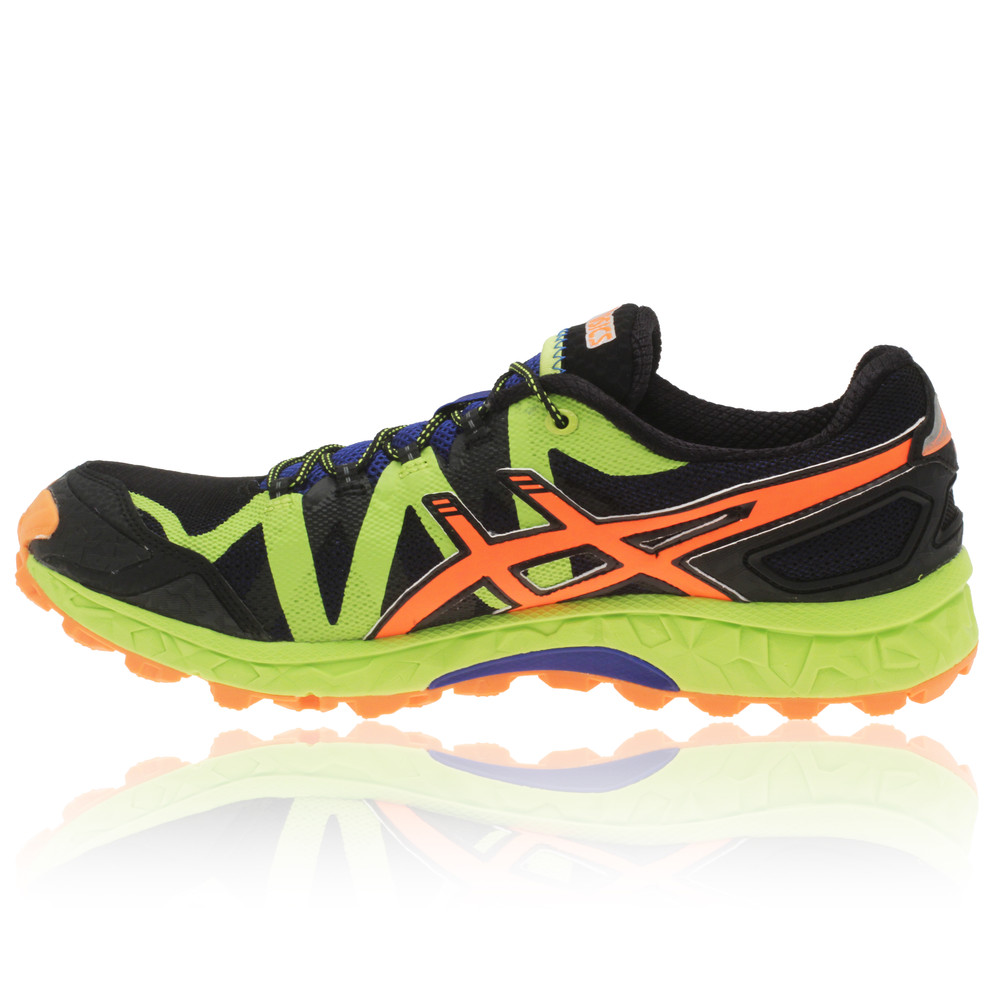 Asics Gel Fuji  Womens Trail Running Shoes
