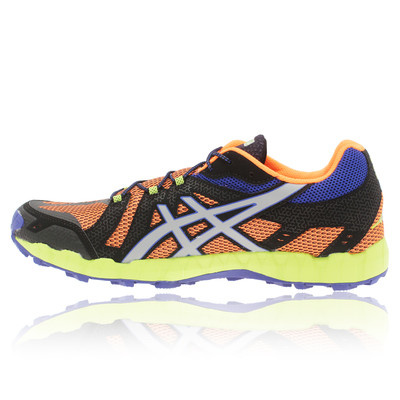 ASICS GEL-FUJITRAINER 3 trail zapatillas de running