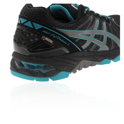 ASICS GEL-FUJITRABUCO 3 Women's Gore-Tex Trail Running Shoes