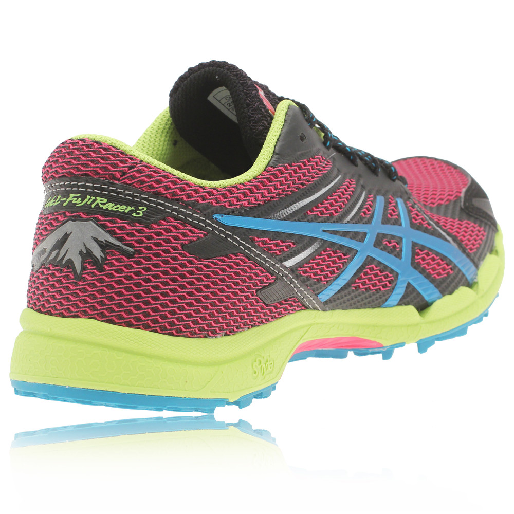 1e4549215f91 ASICS GEL-FUJI RACER 3 Women s Trail Running Shoes - 77% Off ...