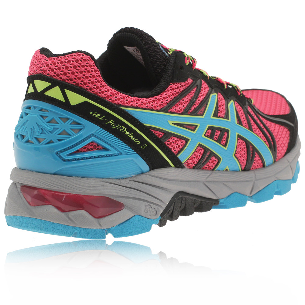 ASICS GEL-FUJITRABUCO 3 Women's Trail Running Shoes - 60%