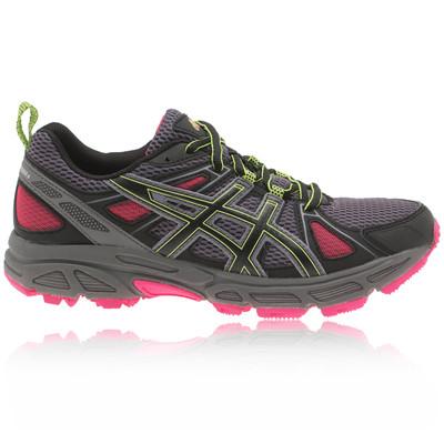 Asics Gel-Trail-Tambora 4 femmes chaussures course trial