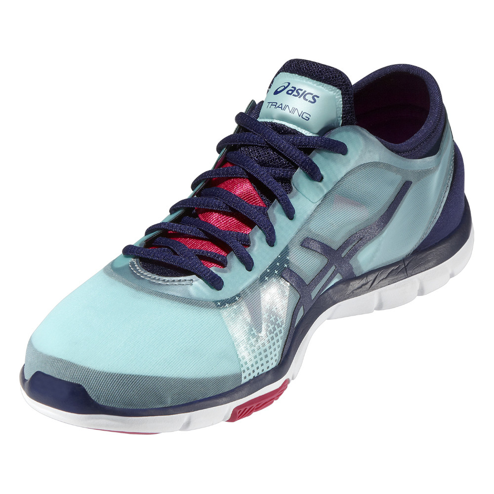 Asics Gel Fit Nova Women S Training Shoes Uk
