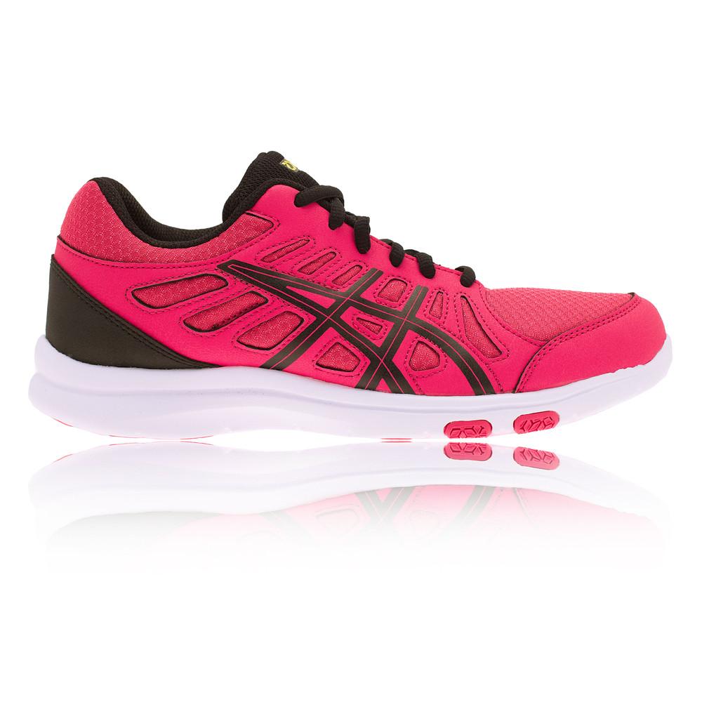 Asics Ayami Shine Women S Cross Training Shoes Reviews