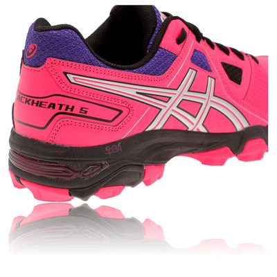 Asics Gel-Blackheath 5 Women's Hockey Shoes