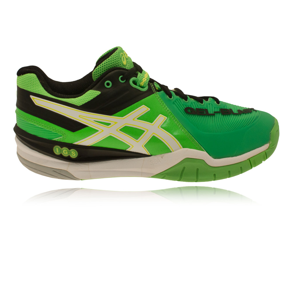 ASICS GEL BLAST 6 Indoor Court Shoes ...