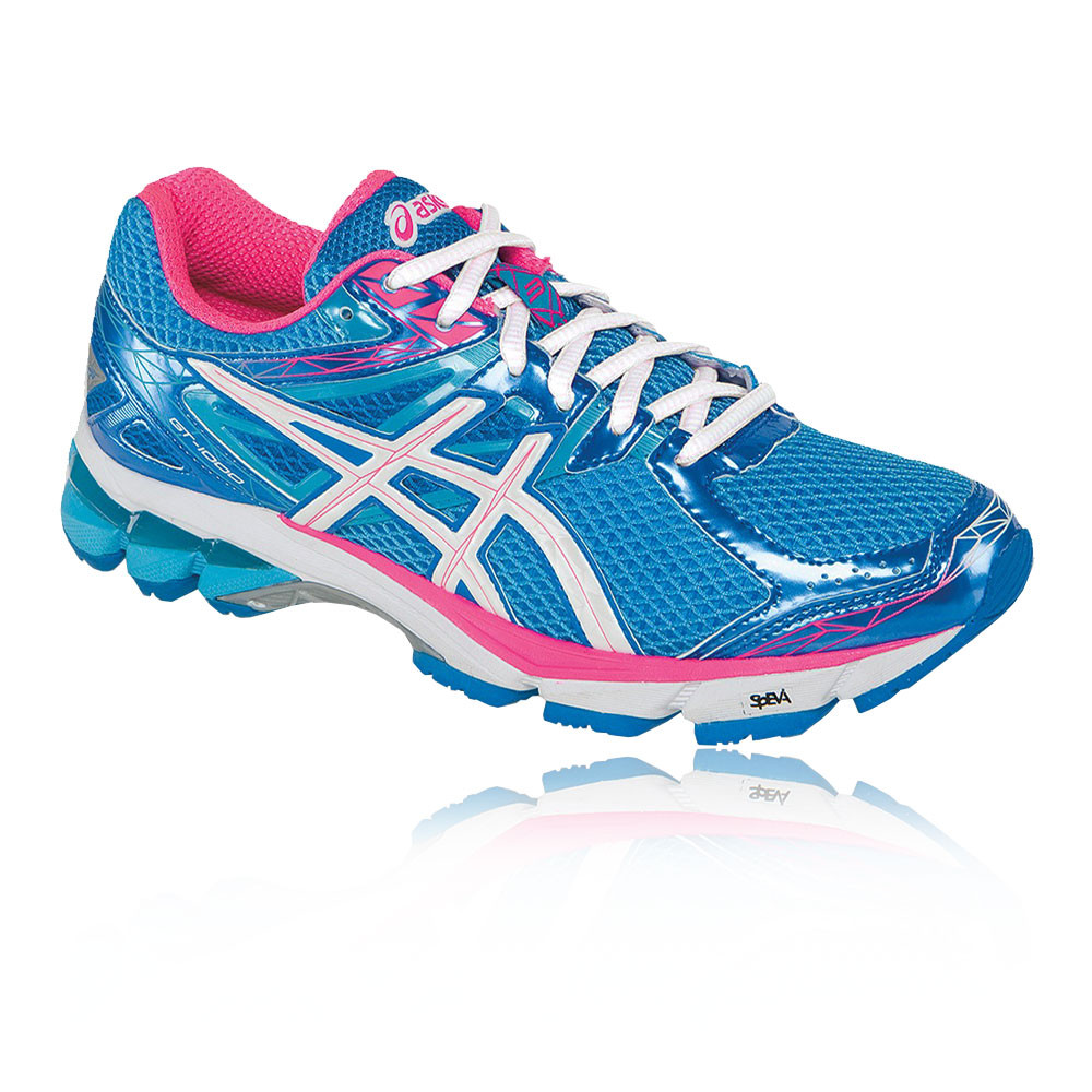 Asics Gt   Running Shoes Womens Reviews