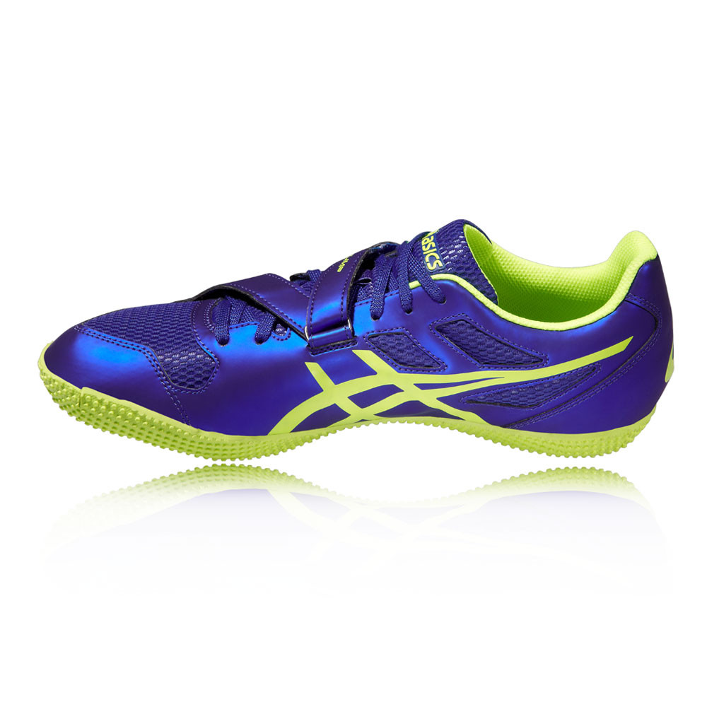 ... Asics Turbo High Jump 2 Track and Field Shoes ...