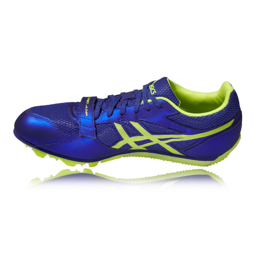 ... Asics Turbo Jump 2 Track and Field Spikes ...