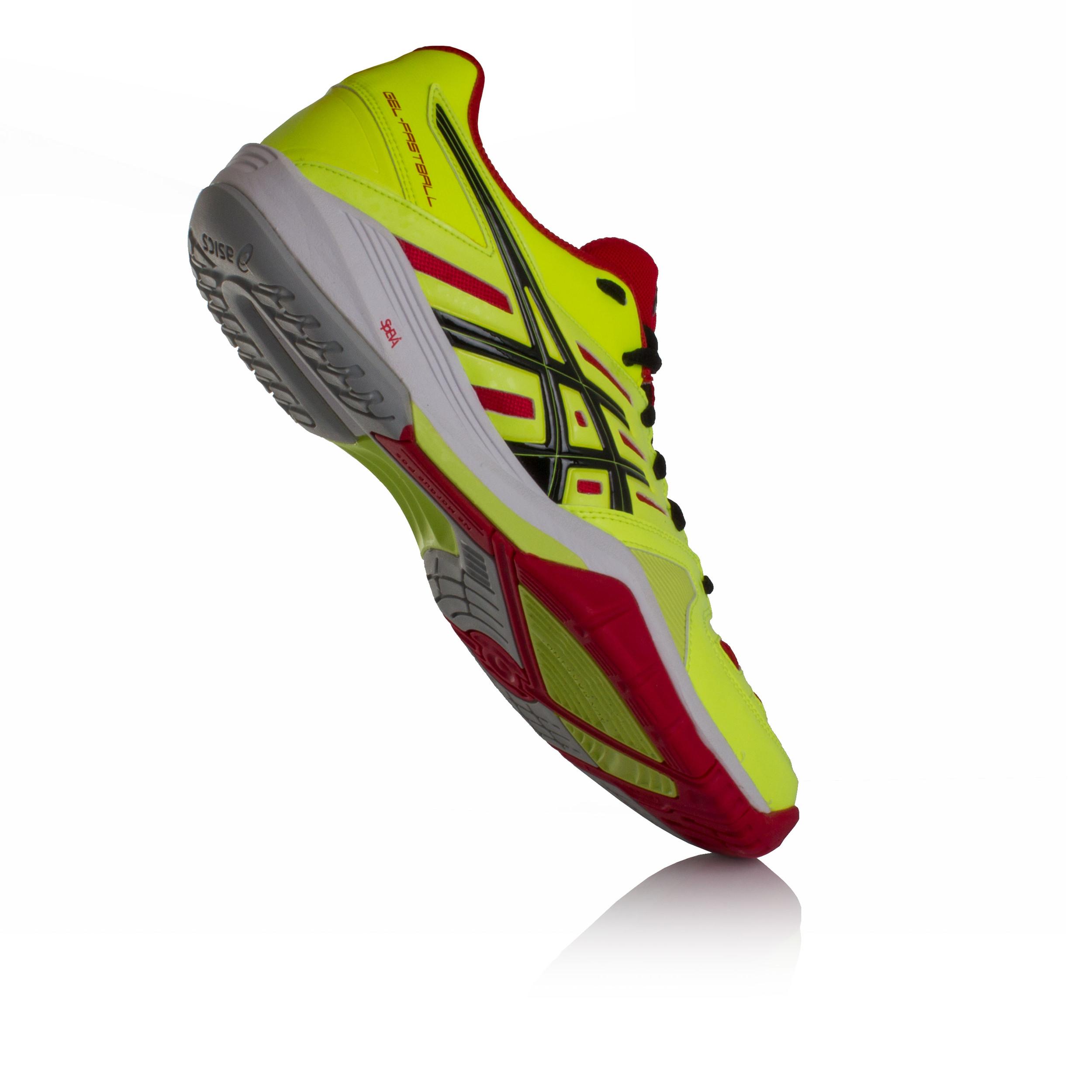 Fastball Chaussures Gel Jaune 7qzvw En Rouge Salle Sport Asics Homme nk08wOP