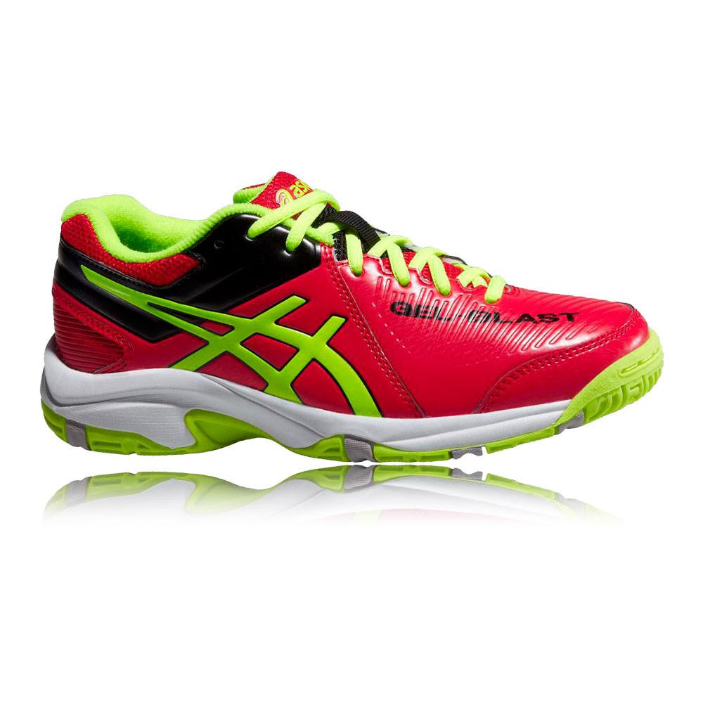 ASICS GEL-BLAST 6 GS Junior Court Shoes