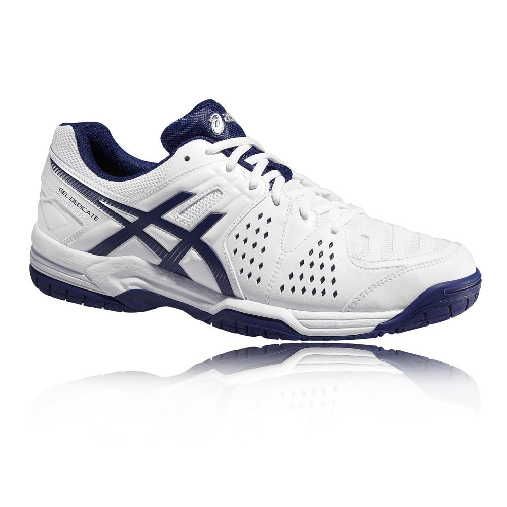 klasyczny styl ogromna zniżka konkretna oferta ASICS GEL-DEDICATE 4 Tennis Shoes