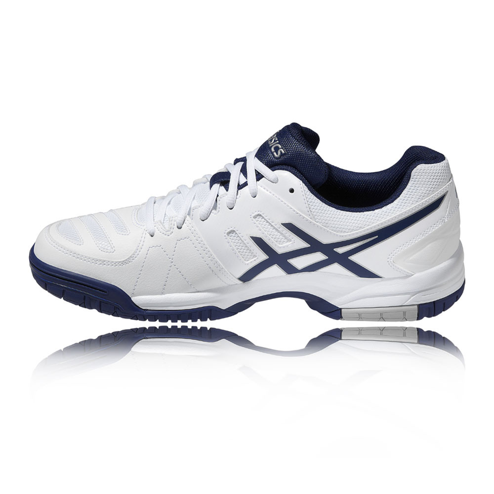 ... ASICS GEL-DEDICATE 4 Tennis Shoes ...