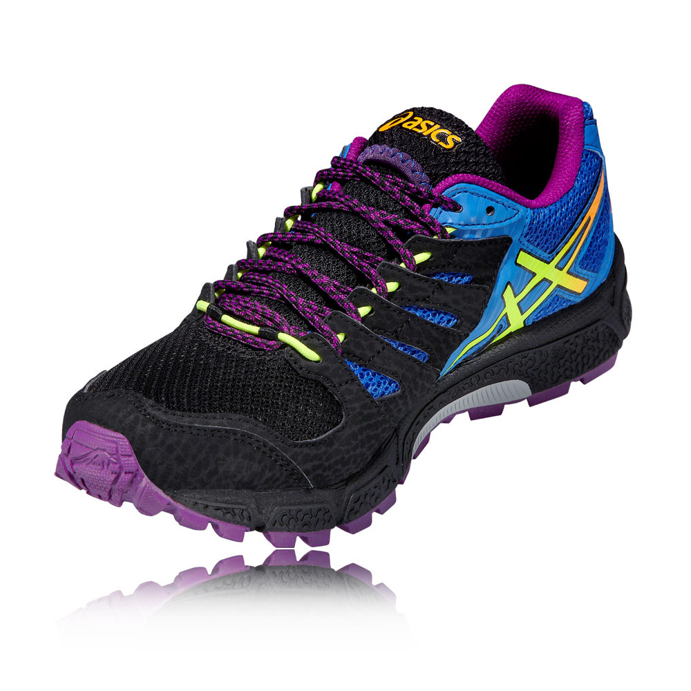 ASICS GEL-FujiAttack 4 Women's Trail Running Shoes - 56%
