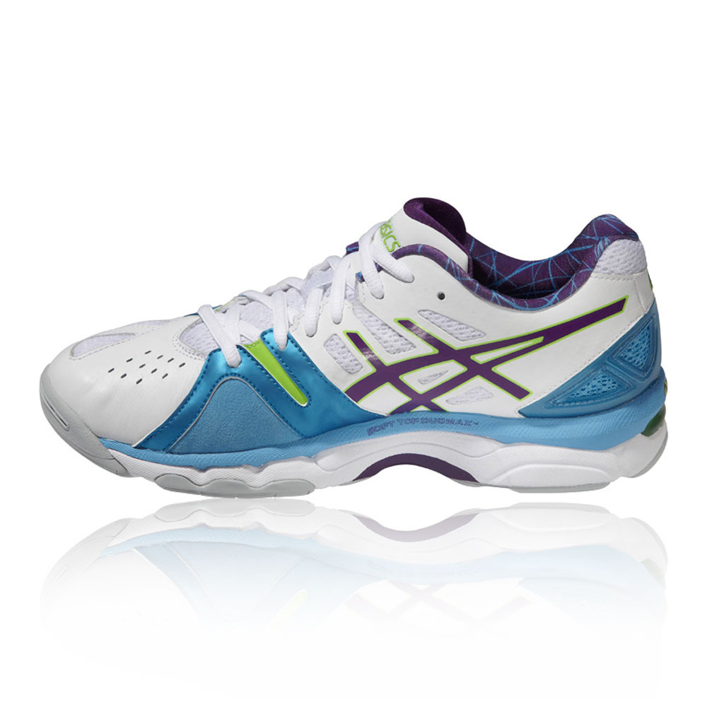 Asics Gel Netburner Super 5 Women's Netball Shoes