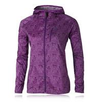 ASICS FUJITRAIL Women's Packable Jacket