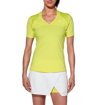 ASICS Athlete Short Sleeve Women's Tennis T-Shirt