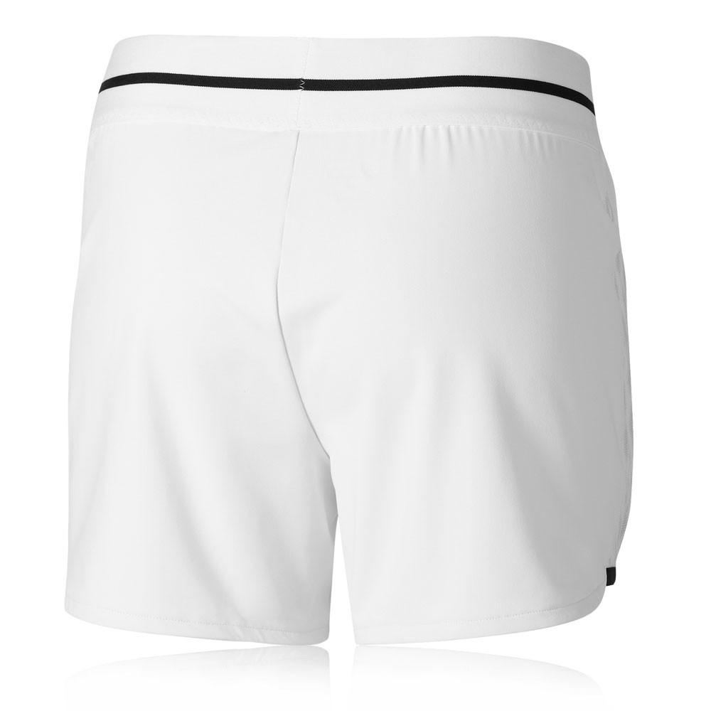 ASICS Women's Club Knit Shorts