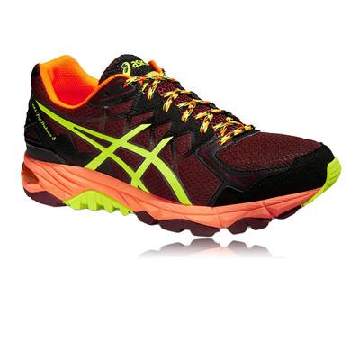 Asics Gel-Fujitrabuco 4 chaussures de trail