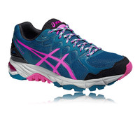 Asics Gel-Fujitrabuco 4 para mujer trail zapatillas de running