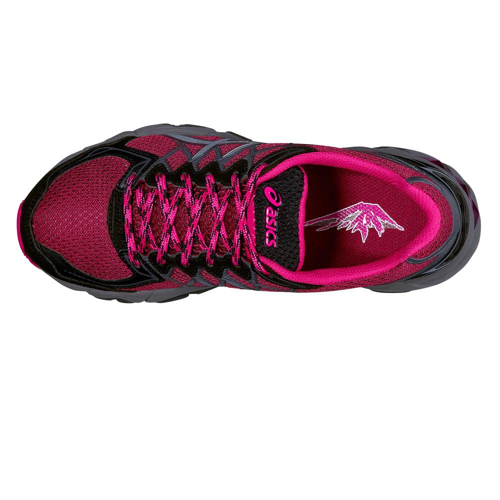 Asics Gel-Fujitrabuco 4 Women's Trail Running Shoes