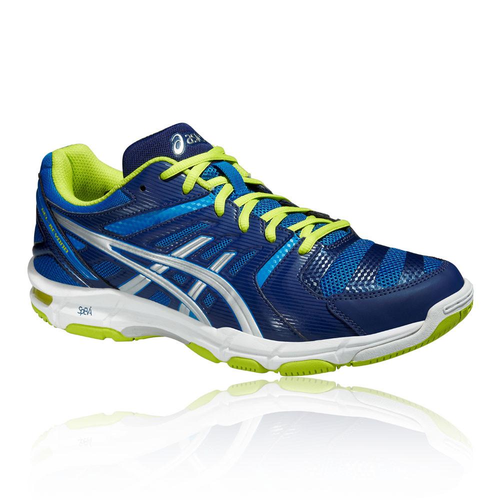 Asics Gel-Beyond 4 Indoor Court Shoes