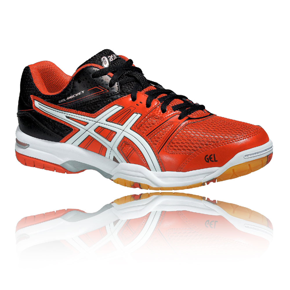 0b30bbc8dcb3 Asics Gel-Rocket 7 Indoor Court Shoes. RRP £54.99£27.49 - RRP £54.99