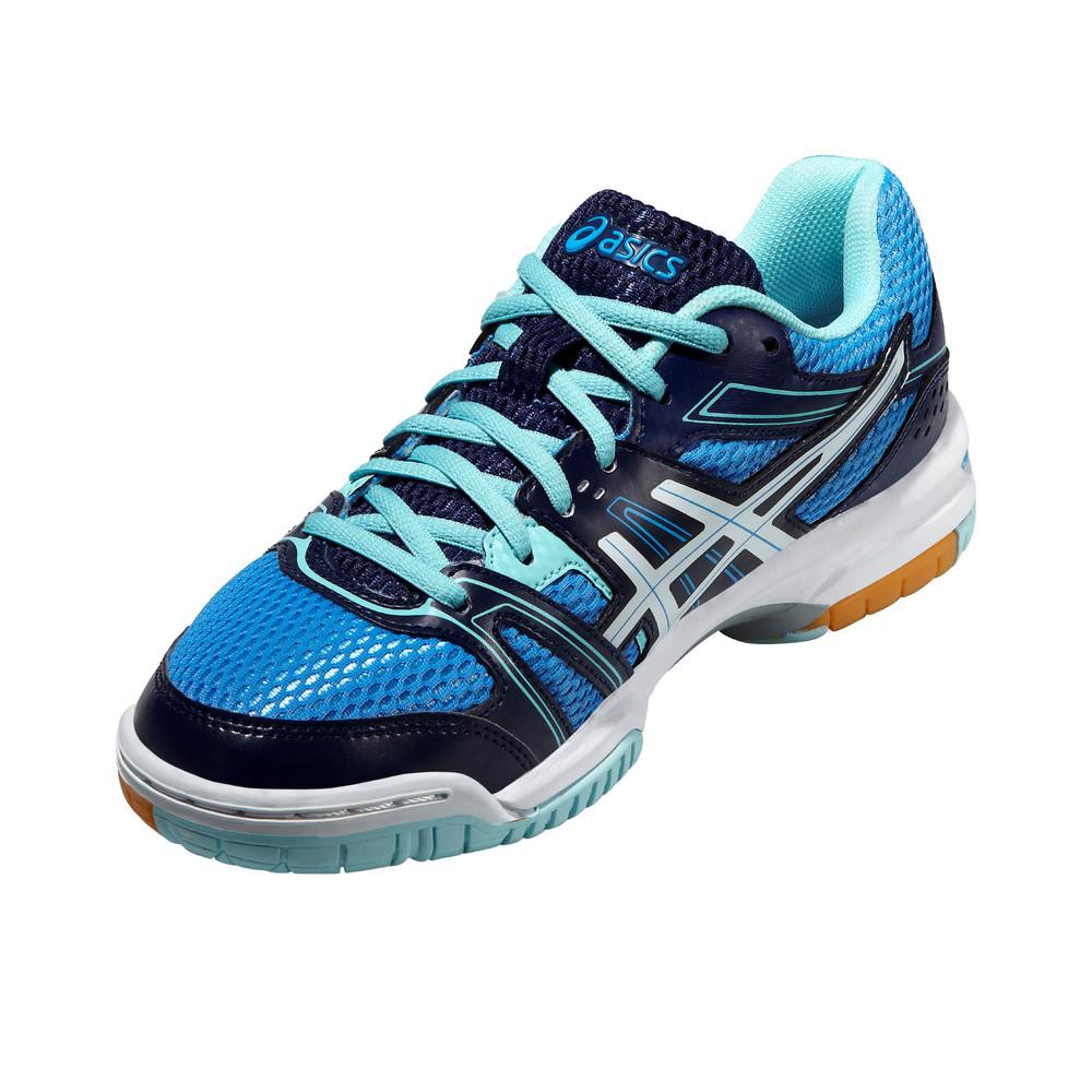 Asics Gel Rocket  Women S Indoor Court Shoes