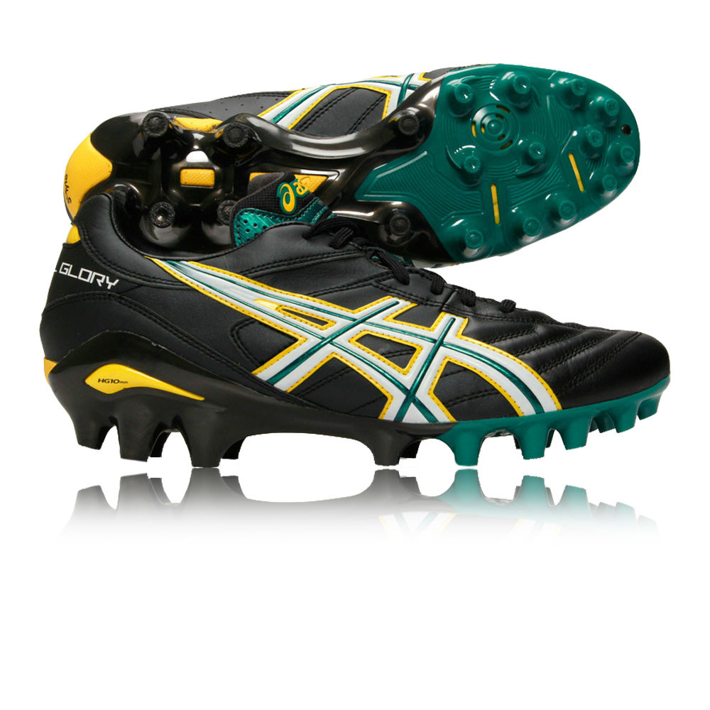 Asics Lethal Glory Rugby Boots