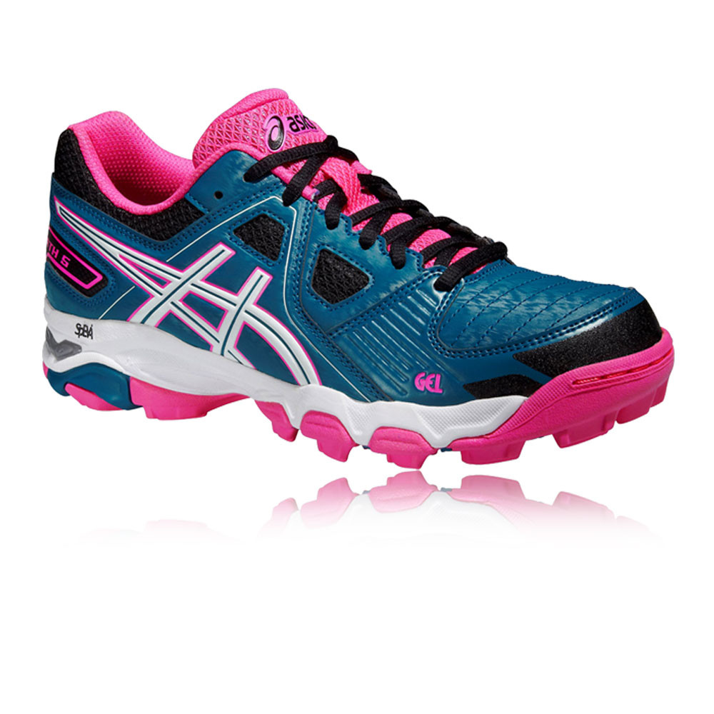 da754ad9f64 Asics Gel-Blackheath 5 Women s Hockey Shoes - AW15. RRP £84.99£50.99 - RRP  £84.99