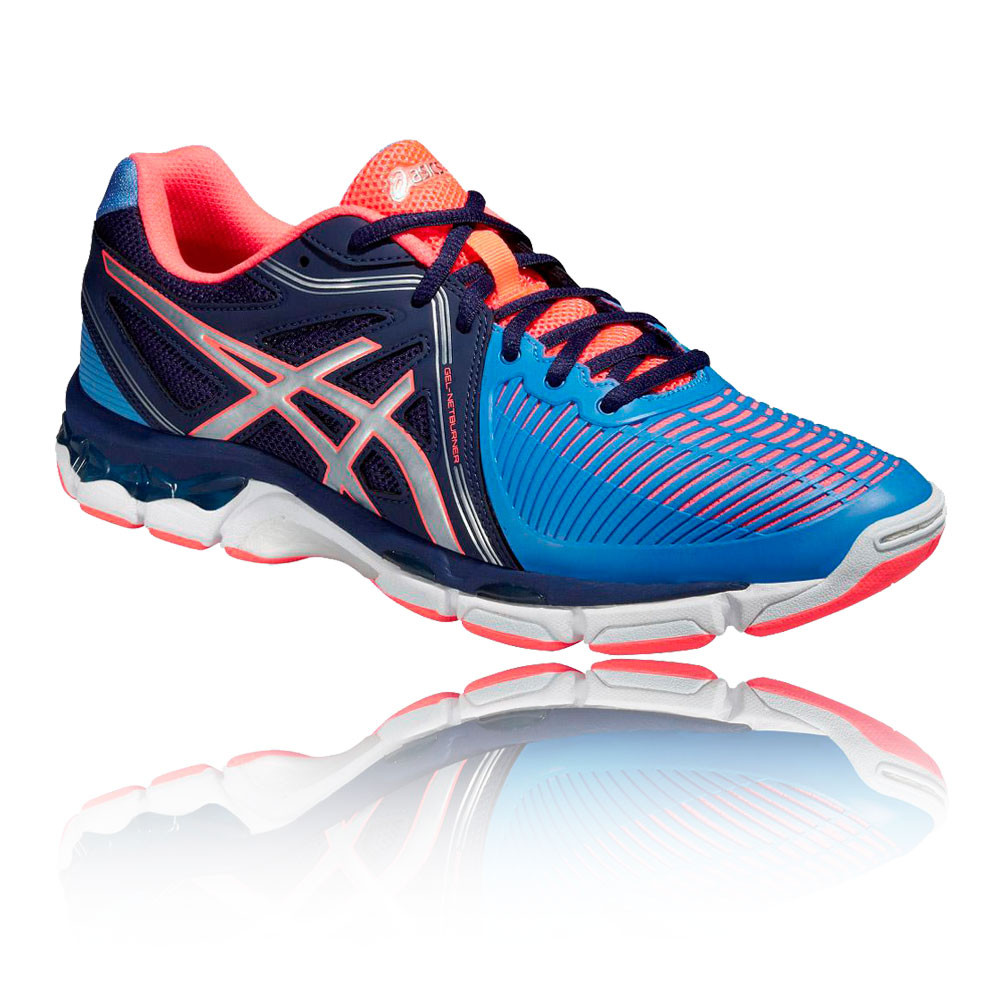 asics gel netburner ballistic women 39 s netball shoes 50 off. Black Bedroom Furniture Sets. Home Design Ideas