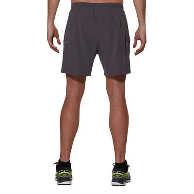 Asics 6 pulgada Woven Pantalones cortos de running