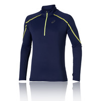 Asics Liteshow Half Zip Running Top