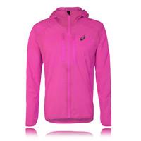 Asics Elite Women's Running Jacket