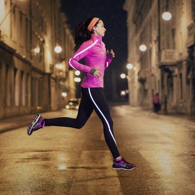 Asics Liteshow Women's Winter Running Tights