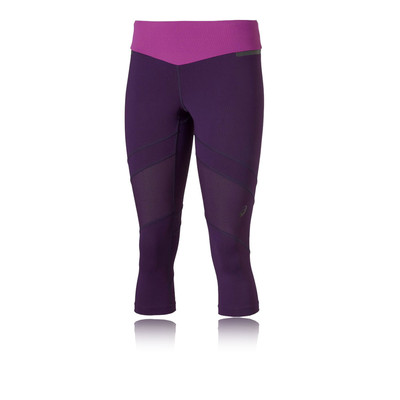 Asics Women's Capri Training Tights