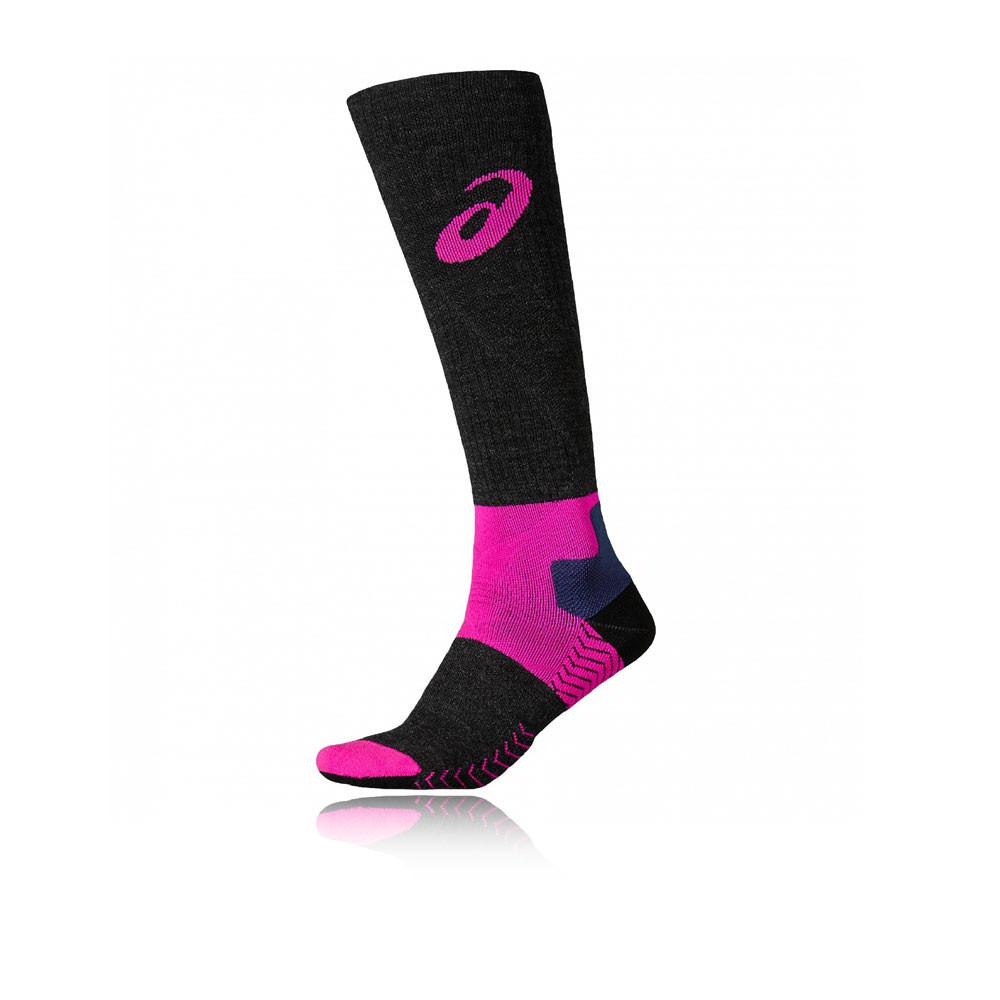 asics calcetines de compresion