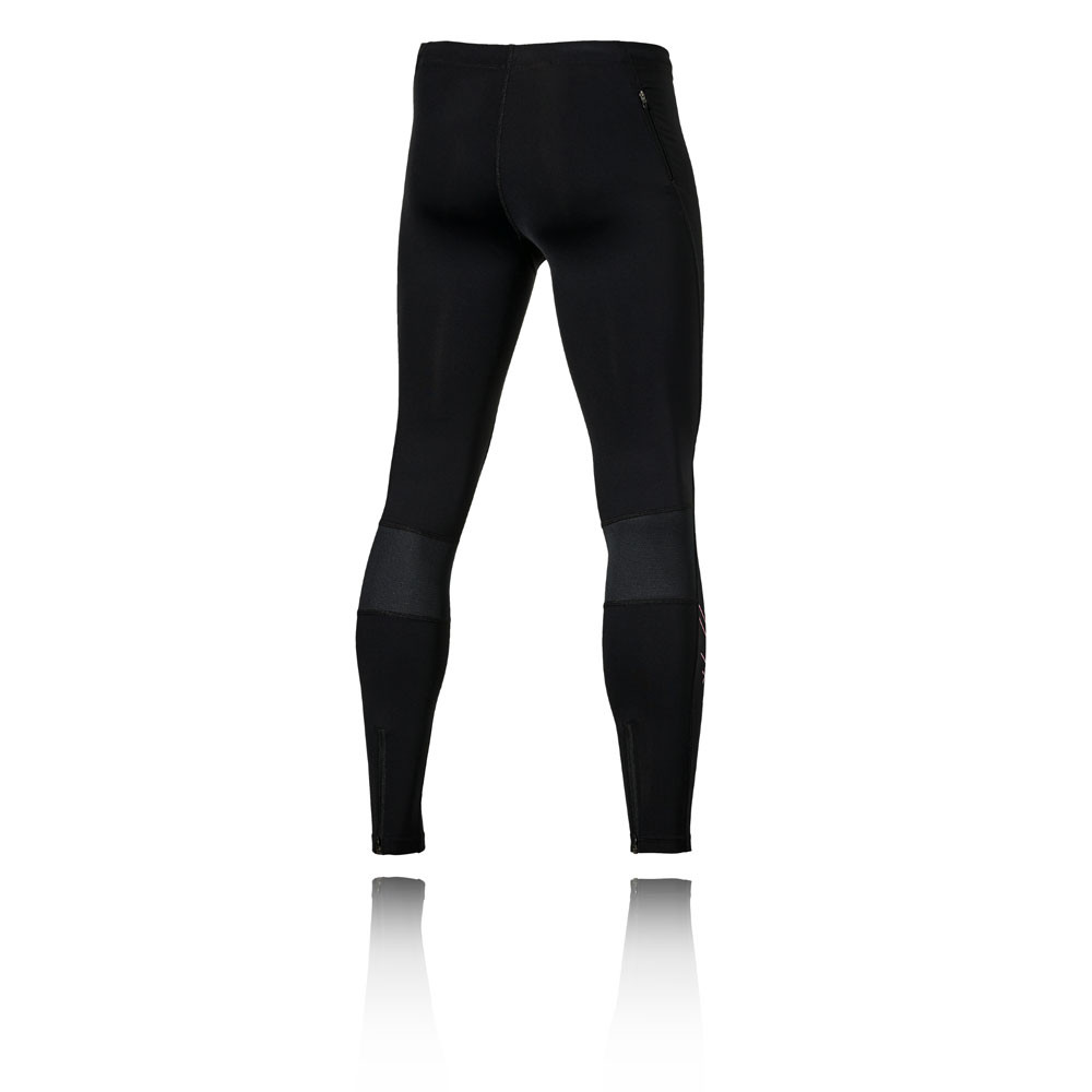 asics running tights size guide